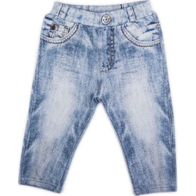 Baby Center S70108 Renki Kot Pantolon Grimelanj 6-9 Ay (68-74 Cm) Pantolon & Şort