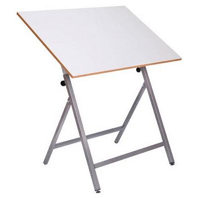 Panda 800 Çizim Masası Ayak + Tabla 70 X 100 Cm Çizim Gereçleri