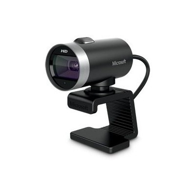 Microsoft H5D-00014 Cam Ms Lifecam Cinema Webcam