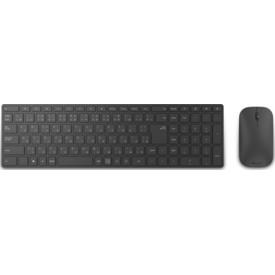 Microsoft 7n9-00017 Designer Bluetooth Tr Set Klavye Mouse Seti