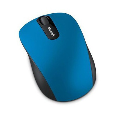 Microsoft Bluetooth Mobile Mouse 3600 - Mavi (PN7-00023)
