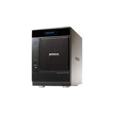 Netgear ReadyNAS Pro Disksiz NAS (RNDP600E-100EUS)