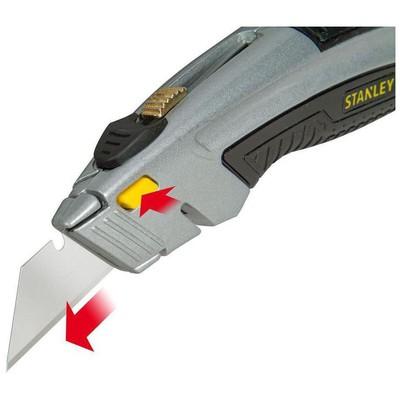 Stanley St010788 180mm Maket Bıçağı