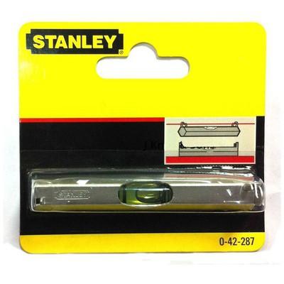 Stanley St042287 80mm Asılabilir Su Terazisi Açı Ölçer & Su Terazisi