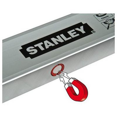 Stanley STHT143112 80cm Su Terazisi Klasik Manyetik Açı Ölçer & Su Terazisi