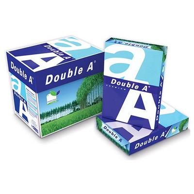 Double A A4  80 Gr 5'li Paket / Koli Fotokopi Kağıdı
