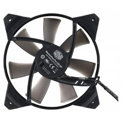 Cooler Master Cm Masterfan Pro 120 Air Flow 120mm 1900rpm Kasa ı Fan