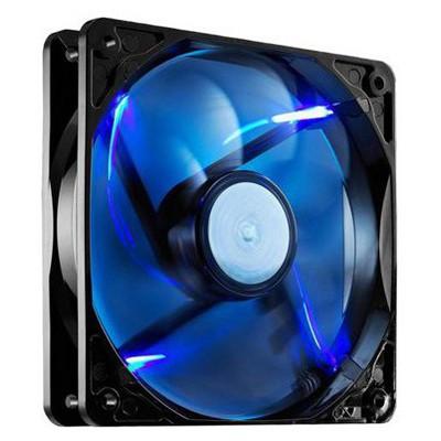 Cooler Master R4-l2r-20ac-gp Cm Sickleflow 120mm Mavi Led Hız Kontrollü (pwm) Kasa ı Fan