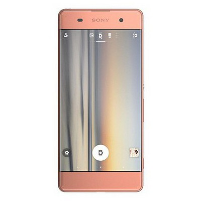Sony Xa-rose-gold Xa-rose-gold Cep Telefonu