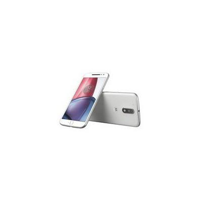 Lenovo Moto G4 Plus 16GB Dual Beyaz - Lenovo Türkiye Garantili