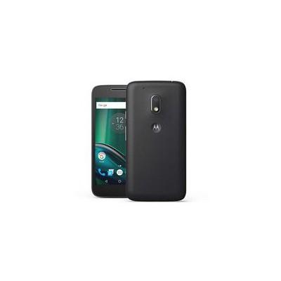 Lenovo Moto G4 Plus 16GB Cep Telefonu - Siyah