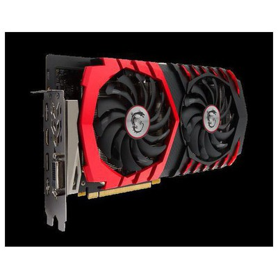 MSI GeForce GTX 1060 Gaming X 3G Ekran Kartı