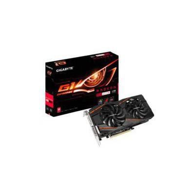Gigabyte Radeon RX 470 G1 Gaming 4G Ekran Kartı