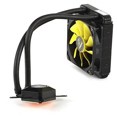Akasa Venom A10 Sıvı CPU Soğutucu (AK-LC4001HS01)