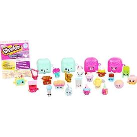 """Cicibiciler Cicibici 20""""li Mega Paket S5 Kız Çocuk Oyuncakları"""