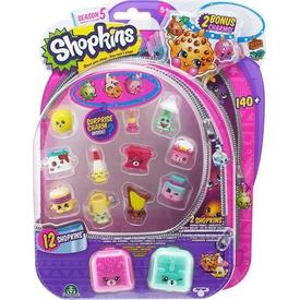 Cicibiciler Sezon 5 12'li Paket Model 12 Kız Çocuk Oyuncakları