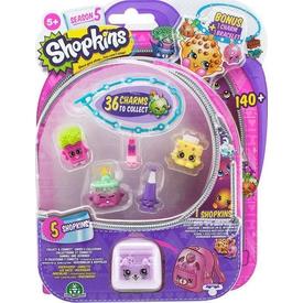 Cicibiciler Sezon 5 5'li Paket Model 15 Kız Çocuk Oyuncakları