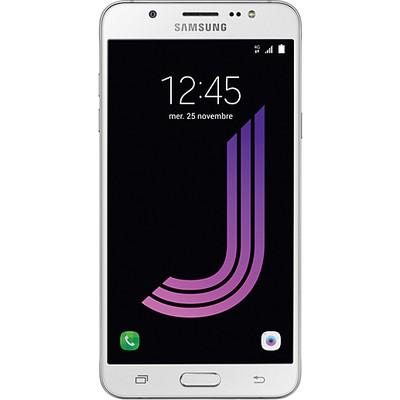 Samsung Galaxy J7 2016 Beyaz Distribütör Garantili