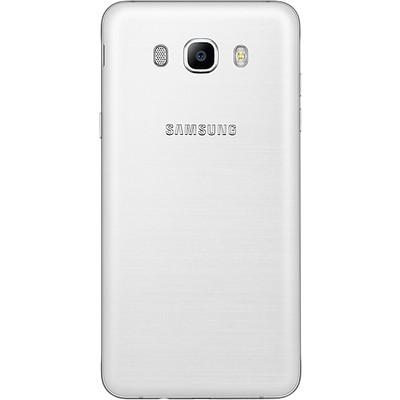 Samsung Galaxy J7 2016 Cep Telefonu - Beyaz (J710)