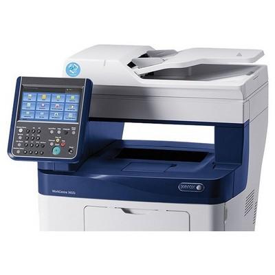 Xerox WorkCentre 3655i 3655IV_X Çok Fonksiyonlu Lazer Yazıcı