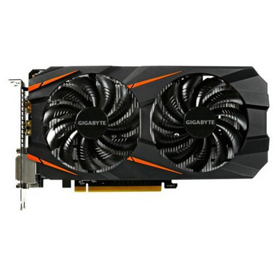 Gigabyte GeForce GTX 1060 WindForce 2x OC 3G Ekran Kartı