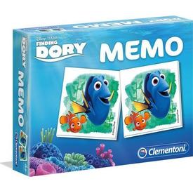 Clementoni Memo Hafıza Oyunu Dory -dori- Kutu Oyunları