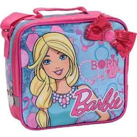 Hakan Çanta Barbie Beslenme Çantası 88028 Beslenme Çantaları