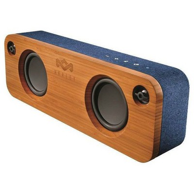 Marley Get Together Bluetooth Hoparlör Denim HiFi Bileşeni