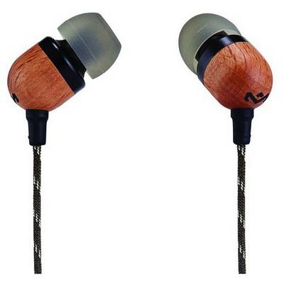 Marley Smile Jamaica 1 Butonlu Mikrofonlu Kulaklık Tan Kulak İçi Kulaklık