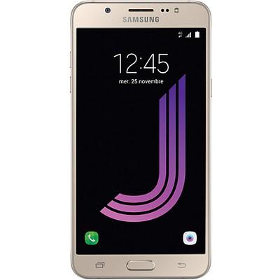 Samsung Galaxy J7 2016 Cep Telefonu - Gold
