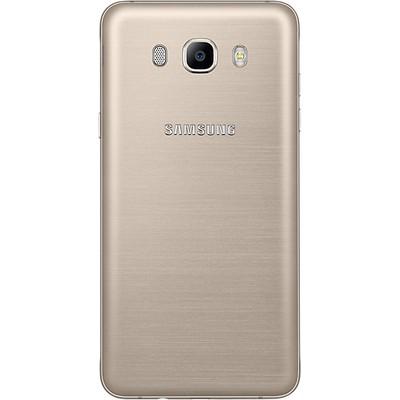 Samsung Galaxy J7 2016 Cep Telefonu - Altın (J710)