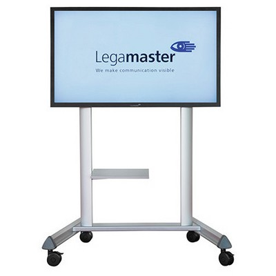 Legamaster Lm194211 E-screen Mobil Stand (65-85 Inch) Tahta & Pano
