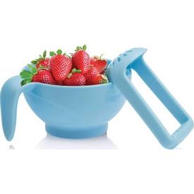Bebedor 8401 Meyve Ve Sebze Püresi Kasesi Mavi Beslenme Gereci