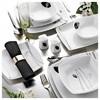 Kütahya Porselen Medusa 82 Parça 4489 Yemek Takımı Sofra Gereçleri