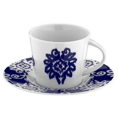 Mitterteich 8781 Desen Çay Fincan Takımı Çay Seti