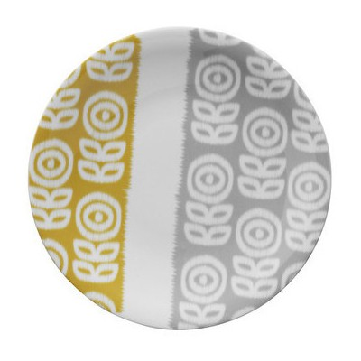 Kütahya Porselen 9129 Desen 21 Cm Pasta Tabağı Tabak