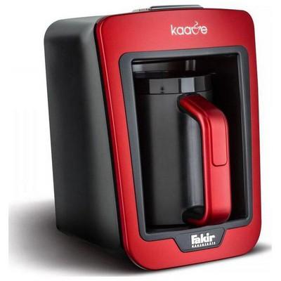 Fakir Kaave Kırmızı Türk Kahve Makinesi