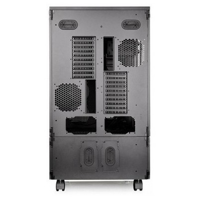 Thermaltake Ca-1f6-00f1wn-00 Core Wp200 Superfull Tower Siyah Usb 3.0 Kasa