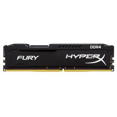 Kingston HyperX Fury Black 2x8GB Bellek (HX421C14FB2K2/16)