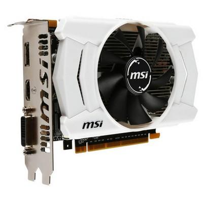 MSI GeForce GTX 950 OCv2 2G Ekran Kartı