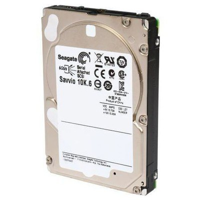 Seagate St300mm0006 300gb 10.000rpm Sas 6gb/s 64mb Hard Disk