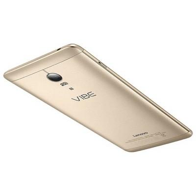 Lenovo Vibe P1 Pro Cep Telefonu - Altın