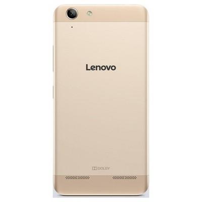 Lenovo K5 Plus Altın - Lenovo Türkiye Garantili