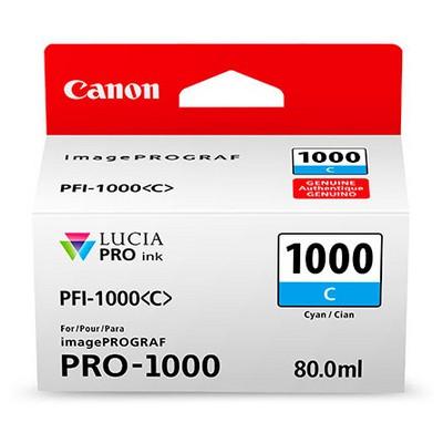 Canon 0547c001 Ink Pfı-1000 Cam Göbeği Kartuş