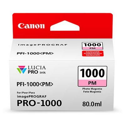 Canon 0551c001 Ink Pfı-1000 Mor Kartuş