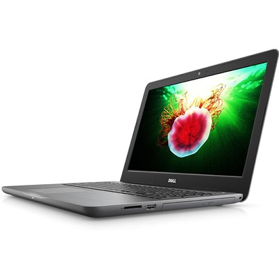 "Dell Ins 15 5000 5567 I7-7500u 8gb 1tb Amd R7 M445 4gb 15.6"" Hd Win10"