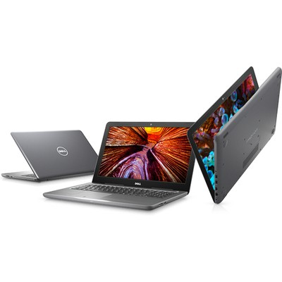 Dell Inspiron 15 5000 Laptop (5567-G50W81C)