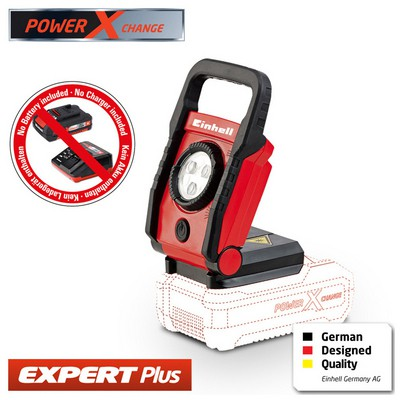 Einhell Power Exchange Akülü LED Fener (TE-CL 18 Li)