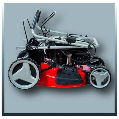 Einhell GH-PM 51 S HW-E Marşlı Benzinli Çim Biçme Makinesi