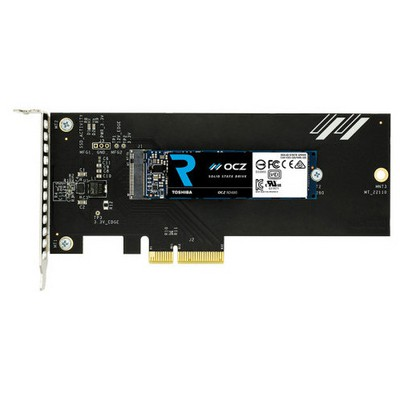 OCZ Rvd400-m22280-512g-a Toshıba Rd400a 512 Gb M.2 Pcı-ex Sata Ssd Read:2700mb/s Write:1600mb/s SSD